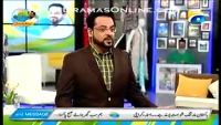 Amir Liaquat Hussain Blast On Imran Khan