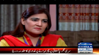 Wardaat 15th April 2015 on Wednesday at Samaa News TV