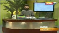 Garmi Dano Ka Ilaj - Tib-e-Nabvi SAW Part 1