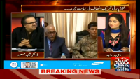 Live With Dr Shahid Masood 17th April 2015 on Friday at News One TV