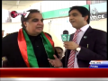 Pakistan At 7 - 17th April 2015 by Jameel Farooqui on Friday at Ajj News TV