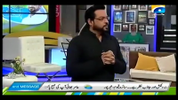 Subh e Pakistan with Dr Aamir Liaquat Hussain 21st April 2015