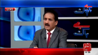 Bebaak 22nd April 2015 by Khushnood Ali Khan on Wednesday at 92 News HD