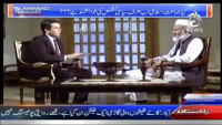 Islamabad Tonight 22nd April 2015 by Rehman Azhar on Wednesday at Ajj News TV