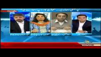 Pakistan Aaj Raat 25th April 2015 by Shahzad Iqbal on Saturday at Jaag TV