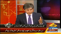Belaag 25th April 2015 by Ejaz Haider on Saturday at Capital TV