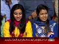 Khabar Naak 26th April 2015 by Aftab Iqbal on Sunday at Geo News