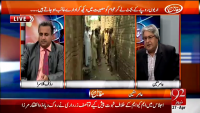 Muqabil 27th April 2015 by Rauf Klasra on Monday at 92 News HD