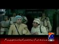 Hum Sab Umeed Say Hain 28th April 2015 by Saba Qamar & Naseem Vicky on Tuesday at Geo News
