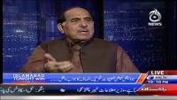 Islamabad Tonight 29th April 2015 by Rehman Azhar on Wednesday at Ajj News TV