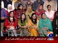 Khabar Naak 30th April 2015 by Aftab Iqbal on Thursday at Geo News