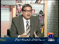 Meray Mutabiq 2nd May 2015 by Hassan Nisar on Saturday at Geo News