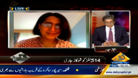 Belaag 3rd April 2015 by Ejaz Haider on Sunday at Capital TV