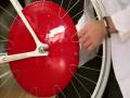 The Copenhagen Wheel Bicycle