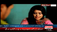 Shabir Tou Dekhe Ga 6th May 2015 by Ali Rizvi on Wednesday at Express News