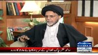 Qutb Online 8th May 2015 by Bilal Qutb on Friday at Samaa News