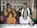 Khabar Naak 10th May 2015 by Aftab Iqbal on Sunday at Geo News
