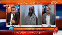Muqabil 11th May 2015 by Rauf Klasra on Monday at 92 News HD