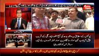Benaqaab 13th May 2015 on Wednesday at Abb Takk TV