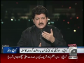 Capital Talk 13th May 2015 by Hamid Mir on Wednesday at Geo News
