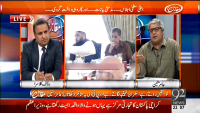Muqabil 13th May 2015 by Rauf Klasra on Wednesday at 92 News HD