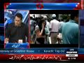 Takraar 13th May 2015 by Imran Khan on Wednesday at Express News