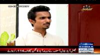 Khoji 15th May 2015 on Friday at Samaa News TV