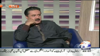 Khabar Naak 15th May 2015 by Aftab Iqbal on Friday at Geo News