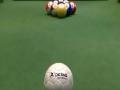 Pool Football