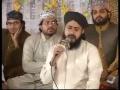 Mehfil e Naat in Gujranwala