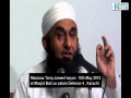 Maulana Tariq Jameel Bayan 15th May 2015 At Masjid Bait Us Salam Defense 4, Karachi