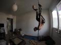 Insane Strength And Skill Combination