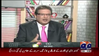 Meray Mutabiq 23rd May 2015 by Hassan Nisar on Saturday at Geo News