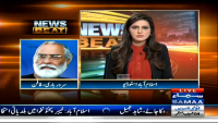 News Beat 23rd May 2015 by Paras Khursheed on Saturday at Samaa News TV