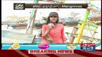 Pas e Pardah 23rd May 2015 by Nadia Naqi on Saturday at News One
