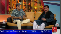 Himaqatain 25th May 2015 by Aftab Iqbal on Monday at 92 News