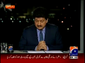 Capital Talk 26th May 2015 by Hamid Mir on Tuesday at Geo News