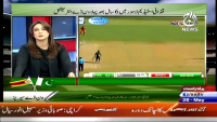 Pakistan At 7 - 26th May 2015 by Shazia Khan on Tuesday at Ajj News TV