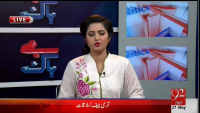 Bebaak 27th May 2015 by Khushnood Ali Khan on Wednesday at 92 News HD