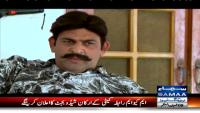 Wardaat 27th May 2015 on Wednesday at Samaa News TV