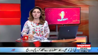 G for Gharida 28th May 2015 by Gharida Farooqui on Thursday at Express News