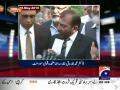 Aaj Shahzaib Khanzada Ke Saath 28th May 2015 on Thursday at Geo News TV