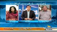 Pakistan Aaj Raat 29th May 2015 by Shahzad Iqbal on Friday at Jaag TV