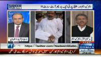 Belaag 31st April 2015 by Ejaz Haider on Saturday at Capital TV