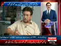 Takraar 1st June 2015 by Imran Khan on Monday at Express News