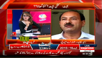 G for Gharida 5th June 2015