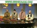 Jab Masjid Nabvi Ke Meenar Nazar AaEy