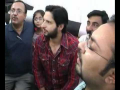 Shah Cattle Opening Ceremony by Shahid Afridi