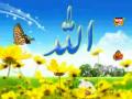 Khalik Malik Allah Hai