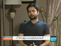 Special Interview With Ahmed Shehzad